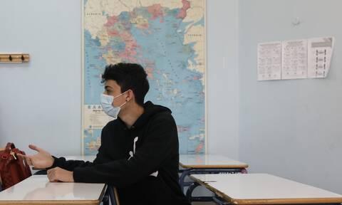 Νέα μέτρα: Τι θα γίνει με τη μάσκα στα σχολεία και τα τεστ για όσους θέλουν να αθληθούν