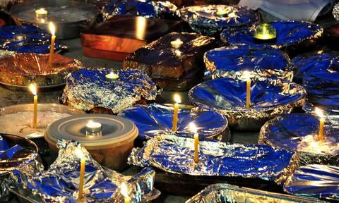 Φανουρόπιτα από τον Άκη Πετρετζίκη