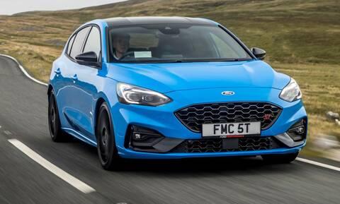 Ford Focus ST Edition: Ακόμα πιο κοντά σε μία έκδοση RS