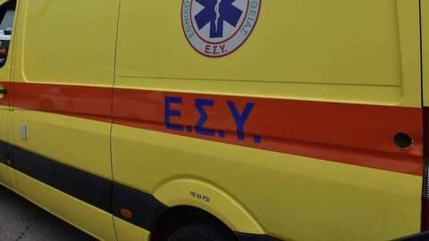 Τραγωδία στην Ελασσόνα: Νεκρός 64χρονος  – Τον καταπλάκωσε εκσκαφέας