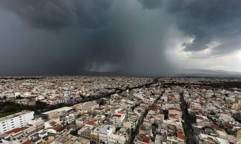 Καιρός: Προειδοποίηση Μαρουσάκη για τον Σεπτέμβριο - «Έρχεται με άγριες διαθέσεις»
