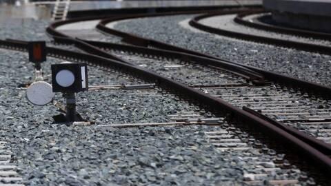 Τραγωδία - Νεκρός 36χρονος βοσκός: Παρασύρθηκε από τρένο που εκτελούσε το δρομολόγιο Λάρισα - Βόλος