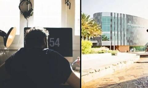 Μερακλής διευθυντής λογιστηρίου υπεξαίρεσε 12,8 εκατ. $ και τα «έφαγε» στα site ενηλίκων (pics)