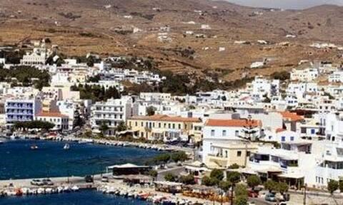Προσλήψεις στον Δήμο Τήνου: Μέχρι σήμερα (26/8) οι αιτήσεις