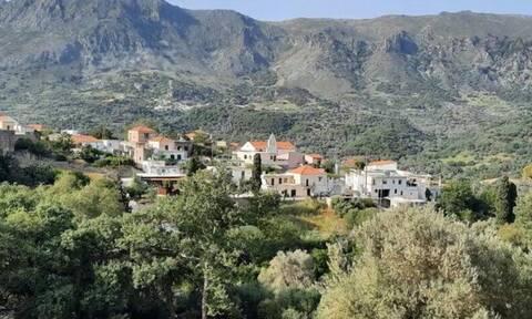 Το ιστορικό χωριό της Κρήτης που πρέπει να επισκεφθείς!