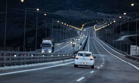 Εγνατία Οδός : Σε ΓΕΚ ΤΕΡΝΑ - EGIS η παραχώρηση έναντι 1,496 δισ. ευρώ