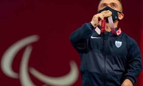 Παραολυμπιακοί Αγώνες: Τρίτο μετάλλιο για την Ελλάδα! Η «γαλανόλευκη» ανασκόπηση της 2ης ημέρας