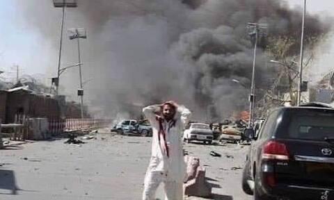 Αφγανιστάν: Φόβος για νέες επιθέσεις στην Καμπούλ - «Εκατοντάδες τρομοκράτες του ISIS-K είναι εδώ»