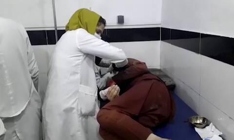 Αφγανιστάν: Νοσοκομειακό αεροπλάνο για τους τραυματίες των εκρήξεων στέλνει η Γερμανία