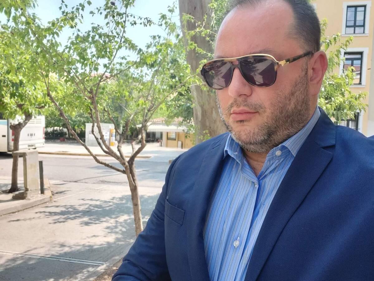 Antreas Theodoropoulos