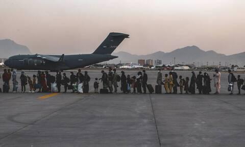 Αφγανιστάν: Ξέχασαν έγγραφα Αφγανών που εργάζονταν για την πρεσβεία της Βρετανίας