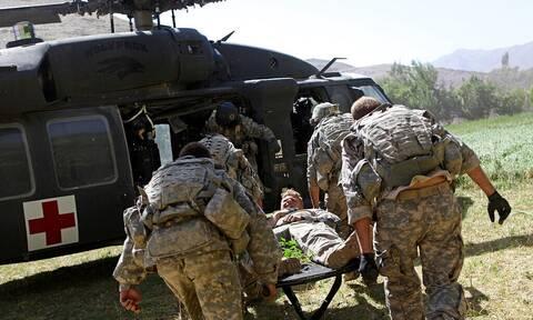Αφγανιστάν: Η επίθεση στην Καμπούλ ήταν η πιο πολύνεκρη για τον στρατό των ΗΠΑ από το 2011