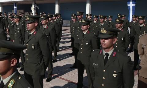 Βάσεις 2021: Στρατιωτικές σχολές – Αναλυτικά οι βάσεις του 2020