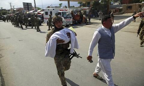ISIS-K επιθέσεις Αφγανιστάν