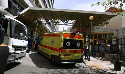 Κορονοϊός: Δραματικές περιγραφές από την Παγώνη – «Έρχονται ολόκληρες οικογένειες στα νοσοκομεία»