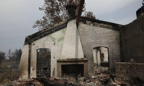 Φωτιές: Ξεκίνησε η καταβολή των πρώτων αποζημιώσεων στους πυρόπληκτους