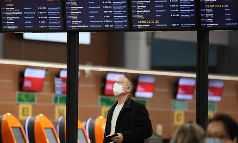 Россия полностью снимает ограничения на полеты в Доминикану, Южную Корею и Чехию