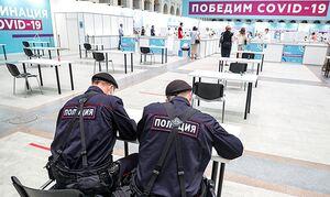 Суточная COVID-смертность в РФ вновь упала ниже отметки в 800 человек