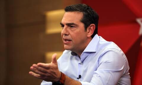 ΣΥΡΙΖΑ για βάσεις: Ημέρα χαράς για κολλεγιάρχες - Εκτός πραγματικότητας ο Μητσοτάκης