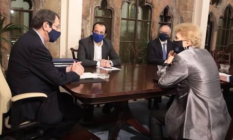 Κυπριακό: «Στον αέρα» η επίσκεψη Λουτ στην Κύπρο, λόγω Αφγανιστάν