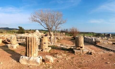 Προσλήψεις στην Εφορεία Αρχαιοτήτων Αιτωλοακαρνανίας και Λευκάδος