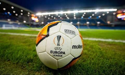 Live Chat η κλήρωση των ομίλων του Europa League