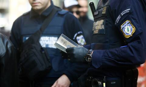 Κορονοϊός: Τα ποσοστά εμβολιασμών στους αστυνομικούς - Στο 61,5% οι εμβολιασμένοι, 28% ανεμβολίαστοι