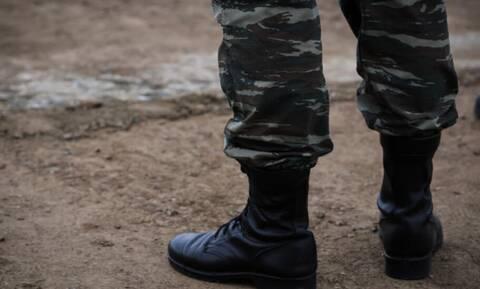 Προσλήψεις οπλιτών στις ένοπλες δυνάμεις: Δείτε τις προκηρύξεις