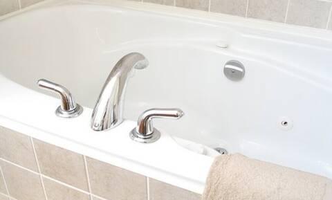 Μπάνιο: Πώς θα το διατηρήσεις καθαρό για πολύ καιρό;