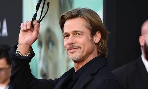 Ο Brad Pitt άλλαξε τελείως! Δες πώς είναι σήμερα με το νέο look