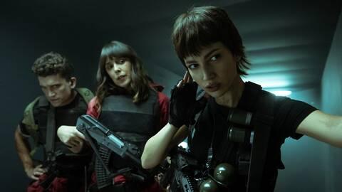 La Casa de Papel, Lucifer και ό,τι νέο έρχεται στο Netflix τον Σεπτέμβριο!