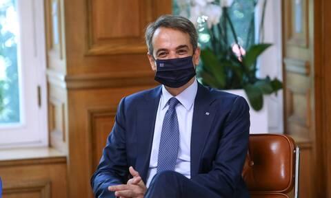 «Ο ΣΥΡΙΖΑ δεν θα συμπαρασύρει στον πολιτικό βούρκο τον Κυριάκο Μητσοτάκη»