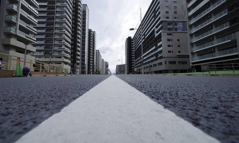 Ιαπωνία: Αυτόνομο λεωφορείο χτύπησε τυφλό αθλητή των Παραολυμπιακών