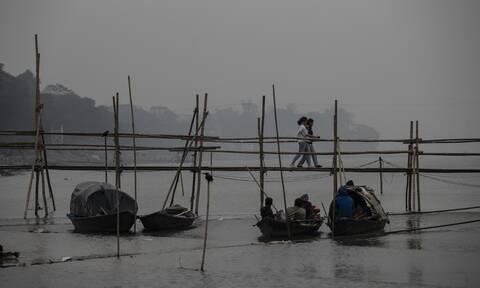 Τραγωδία στο Μπαγκλαντές: Πολλοί νεκροί, δεκάδες αγνοούμενοι σε από σύγκρουση δύο σκαφών