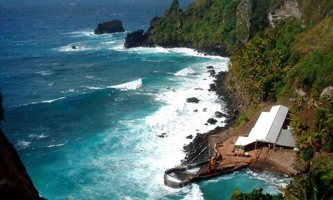 Ο τρόμος των ταξιδιωτών - Αυτά είναι μερικά από τα πιο επικίνδυνα νησιά του πλανήτη
