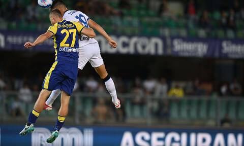 Με σούπερ Κορέα η Ίντερ, στο 92' η Ντόρτμουντ! – Τα γκολ σε Serie A, LaLiga και Bundesliga (videos)