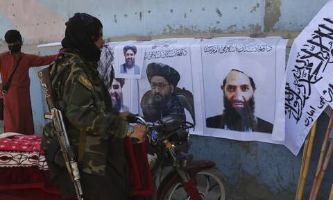 Αφγανιστάν: Οι Ταλιμπάν ζήτησαν να παραμείνει ανοιχτή η αμερικανική πρεσβεία