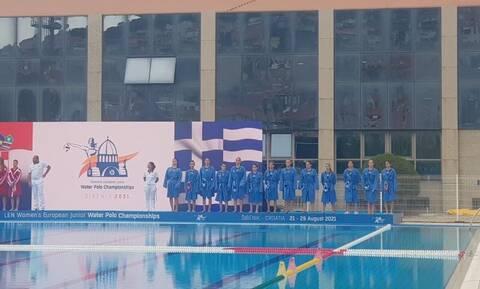 Πόλο: Ένα βήμα πριν το μετάλλιο η Ελλάδα! Νίκησε την Κροατία και πέρασε στα ημιτελικά