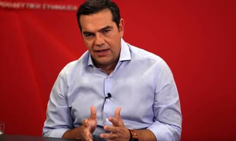 Να βγει κερδισμένος από τη κυβερνητική φθορά επιχειρεί ο ΣΥΡΙΖΑ