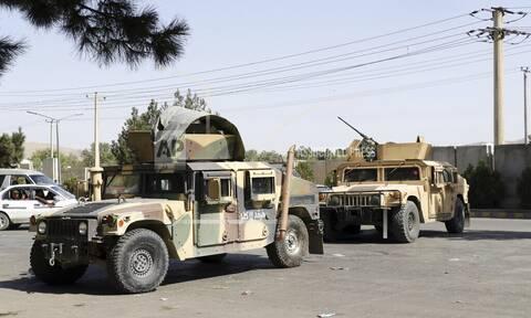 Αφγανιστάν: Οι Ταλιμπάν δίνουν στους Αφγανούς διορία επτά ημερών να παραδώσουν όπλα και πυρομαχικά