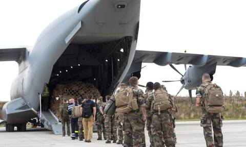 Αφγανιστάν: Η Γαλλία ολοκλήρωσε τις επιχειρήσεις απεγκλωβισμού ανθρώπων από το Αφγανιστάν