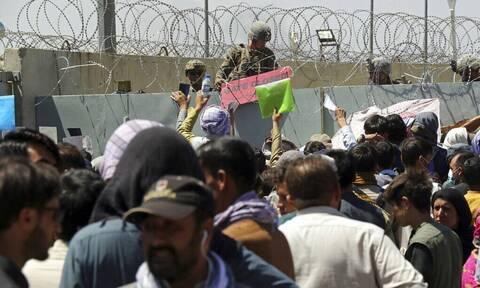 Αφγανιστάν: Νέος συναγερμός από ΗΠΑ - Φύγετε από το αεροδρόμιο της Καμπούλ