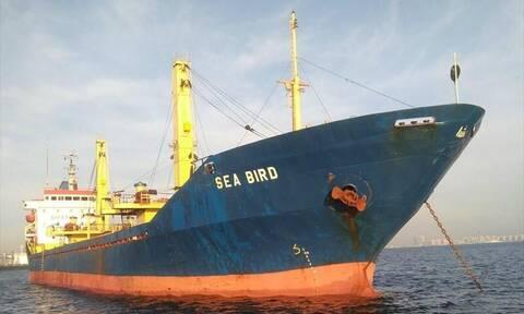 Συναγερμός στο Μυρτώο Πέλαγος: Βυθίζεται φορτηγό πλοίο με σιτάρι – Σώθηκε το πλήρωμα