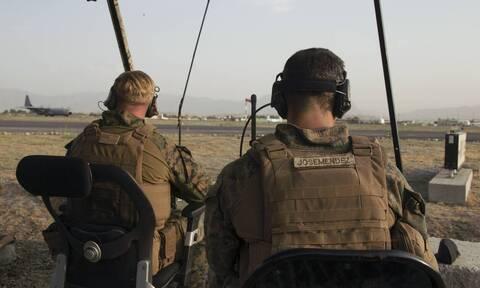 Αφγανιστάν: Αεροπορική επιδρομή με drone κατά του σχεδιαστή επιθέσεων του Ισλαμικού Κράτους