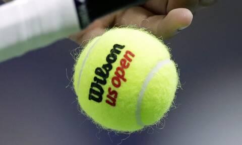 Μπαλάκι του US Open