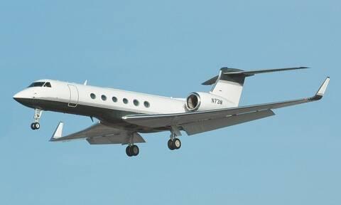 Το κυβερνητικό αεροσκάφος επιστρέφει από την Καμπούλ με εντολή του ελληνικού ΥΠΕΞ