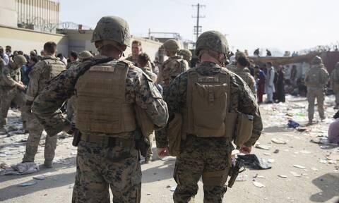 Αφγανιστάν: Κάτω από 4.000 πλέον οι Αμερικανοί στρατιώτες στην Καμπούλ