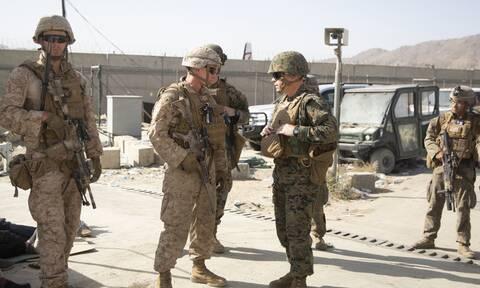 Αφγανιστάν: Δύο τα μέλη του Ισλαμικού κράτους που σκοτώθηκαν στην αμερικανική επίθεση