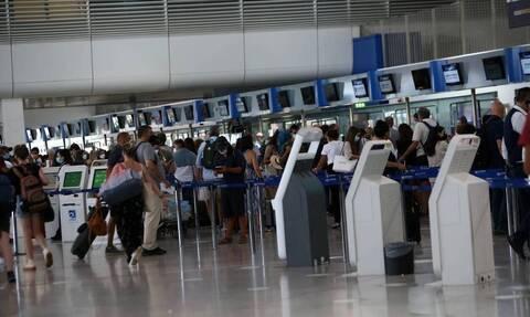 ΥΠΑ: Παράταση έως 6 Σεπτεμβρίου των αεροπορικών οδηγιών από και προς τα νησιά