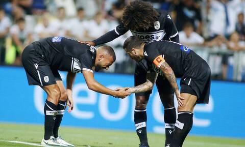 ΠΑΟΚ: Ζημιά με Ελ Καντουρί – Ποια ματς θα χάσει (photos)
